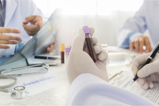 «Un médicament efficace à court terme serait la meilleure solution, le chemin le plus court, pour arriver à des résultats qui aident les gens», estime AlainSchmit. (Photo: Shutterstock)