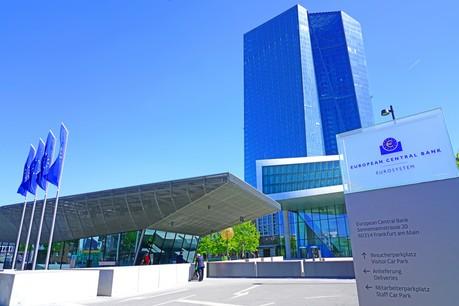 Une nouvelle réunion importante est attendue, ce jeudi, au siège de la Banque centrale européenne à Francfort. (Photo: Shutterstock)