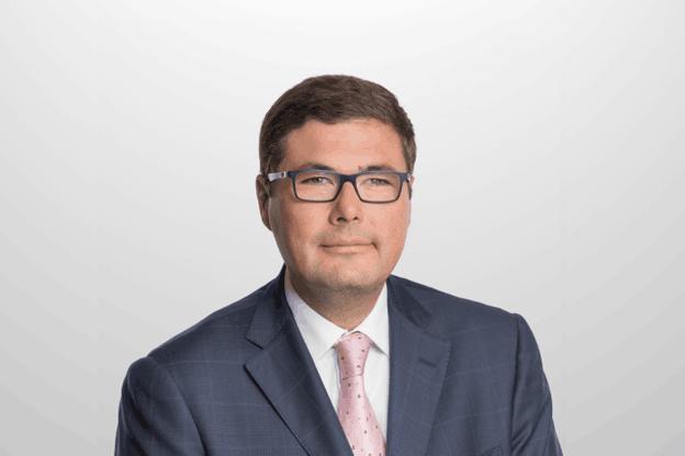 Raphaël Collin: «Être membre du Club nous confère une certaine visibilité sur la Place luxembourgeoise; ce qui nous permet de faire connaître davantage notre étude et ses activités.» (Photo: Collin Maréchal)