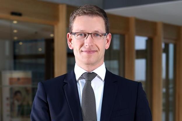 «Il est impératif que les banques investissent dans l'innovation digitale pour rester en phase avec le marché», estime Olivier Carré, associé et banking leader chez PwC Luxembourg. (Photo: PwC)