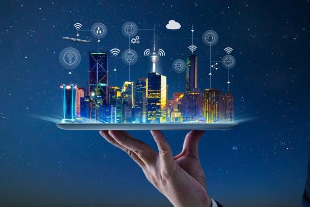 David Dutertre: «Grâce à l'IoT, les produits s'inscriront davantage dans une dimension de services.» (Photo: Shutterstock)