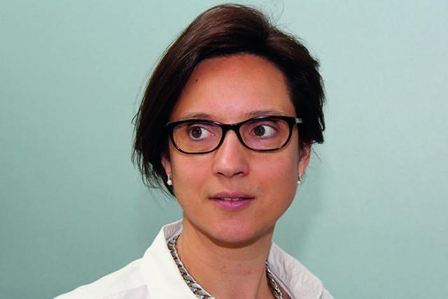 «Il faut considérer les pays asiatiques dans leur singularité», prévient Annick Elas, associée chez Deloitte Luxembourg. (Photo: Deloitte Luxembourg)