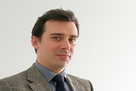 Frédéric Lorain: «Les robots-conseillers permettent aux institutions financières de dégager des économies d'échelle.» (Photo: Initio Consulting)
