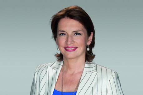 Selon Claudine Konsbruck, les événements du Club permettent de «donner à l'association une visibilité certaine». (Photo: Initiativ Rëm Schaffen)