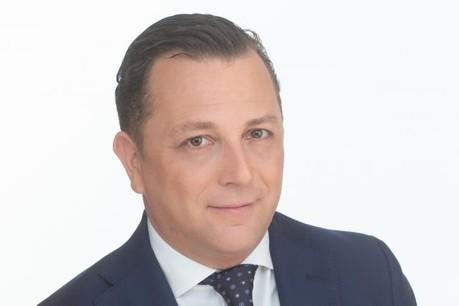 Antonio Valente: «Nous voulons aujourd'hui améliorer notre visibilité sur la Place de Luxembourg et rencontrer ses différents acteurs.» (Photo: CNP Luxembourg)