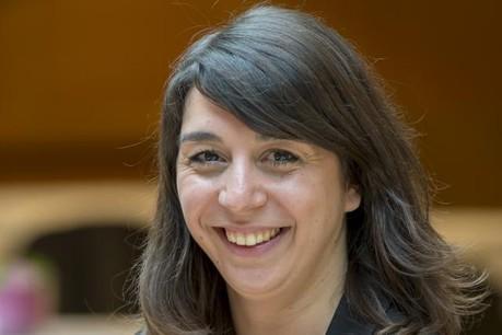 Catia Fernandes: «Ce qui est le plus mis en place, ce sont les horaires flexibles instaurés et qui permettent de mieux allier vie privée et vie professionnelle.» (Photo: IMS Luxembourg)
