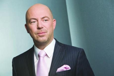 Lou Kiesch, partner Advisory & Consulting chez Deloitte Luxembourg (Photo: Deloitte)