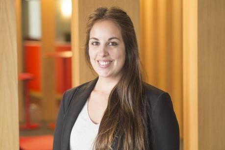 Letizia Valenti: «J'ai été remplaçante en tant qu'assistante maternelle au Lycée Vauban et éducatrice au Centre Polyvalent de l'Enfance.» (Photo: Adem)