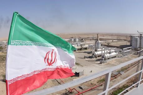 L'Iran a riposté après l'assassinat de l'un de ses hommes forts en Irak. (Photo: Shutterstock)