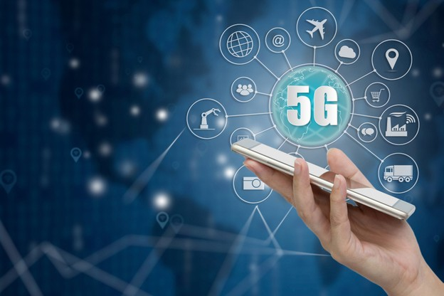 Le réseau 5G sera testé en fin d'année au Luxembourg. (Photo: Shutterstock)