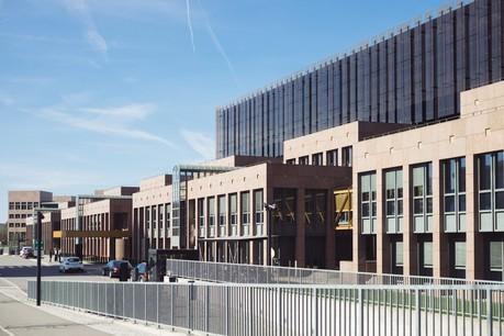 Le Tribunal de l'UE a renversé l'analyse de la Commission européenne réduisant la taxe hongroise sur la publicité à une aide d'État. (Photo: Sebastien Goossens/Archives/Maison Moderne)