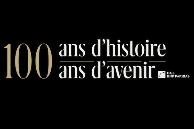 100 ans d'histoire, 100 ans d'avenir Photo: Maison Moderne