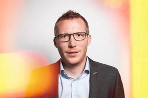 Frédéric Warrant - Solution Architect chez CTG. (Crédit: Maison Moderne)