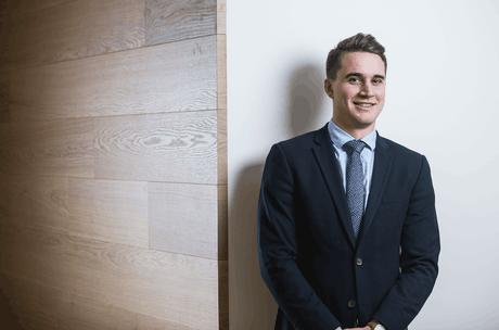 Jerome Bricart, fund manager chez CapitalatWork Foyer Group. (Photo:  CapitalatWork Foyer Group )
