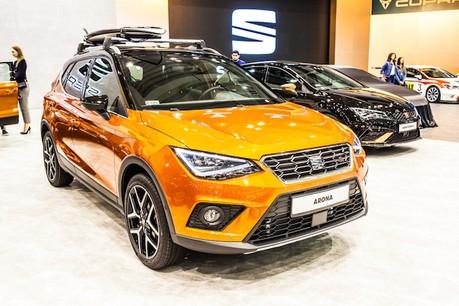 Pour le moment, seule la gamme SUV Seat Arona Urban est concernée par cette offre sans engagement à partir de 199€/mois. (Photo: Shutterstock)