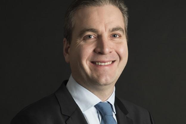 Depuis le 15 octobre, Sébastien Veynand est directeur du développement et directeur général adjoint de la compagnie d'assurance-vie La Mondiale Europartner. (Photo: Generali)