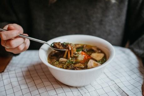Les soupes sont à nouveau à la carte du Beet Belval. (Photo: Beet)