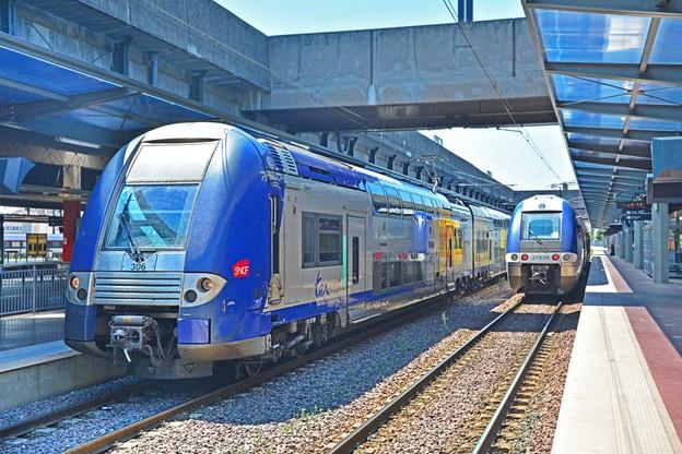 Les frontaliers français auront très peu de trains à leur disposition pour venir travailler au Grand-Duché, ce qui augure de rames bondées et d'une autoroute A31 tout aussi saturée. (Photo : Shutterstock)