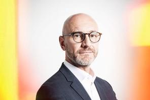 Philippe Burdeyron, Deputy Chief Executive Officer at Wealins (Crédit : Maison Moderne)