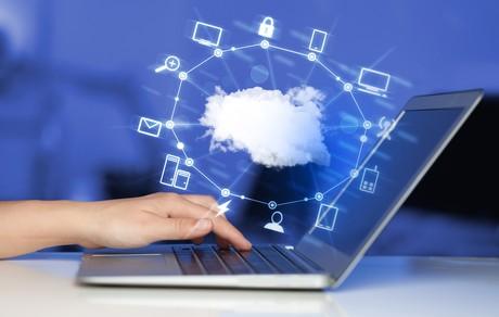 Shadow combine les technologies SaaS et IaaS (software et infrastructure en tant que service). (Photo: Shutterstock)