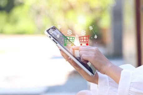 Social selling: la prospection commerciale à l'ère digitale. (©Monthira - stock.adobe.com)