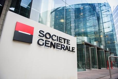 Société Générale pourrait-elle convoler en justes noces avec une banque européenne concurrente? Les combinaisons sont possibles, mais peu nombreuses, estime son patron. (Photo: Shutterstock)