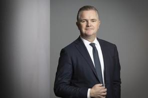 Søren Kjaer cumulera les fonctions de CEO Quintet Luxembourg et CEO Nordics. (Photo: Quintet)