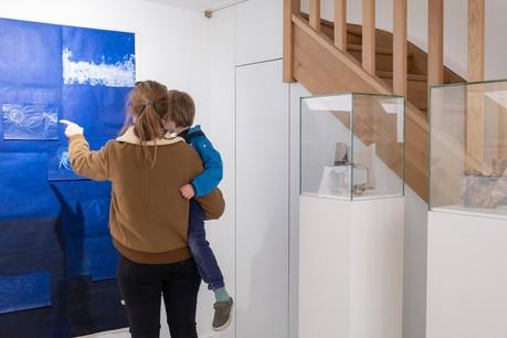 De nombreuses expositions ont été annulées. Les autres ne peuvent plus être visitées. (Photo: Eric Chenal/Archives)