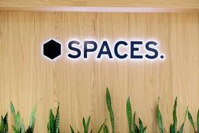 Spaces compte à la gare 159 bureaux trendy, 77 espaces de coworking et 6 salles de réunion.  ((Photo: Matic Zorman))