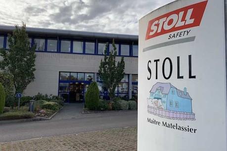 Parmi les 40 entreprises ou institutions qui ouvraient leurs portes, figurait Stoll, devenue l'unique matelassier du Luxembourg quand son fournisseur de pneus, Dunlop, a créé Dunlopillo, après la Seconde Guerre mondiale. (Photo: Paperjam)