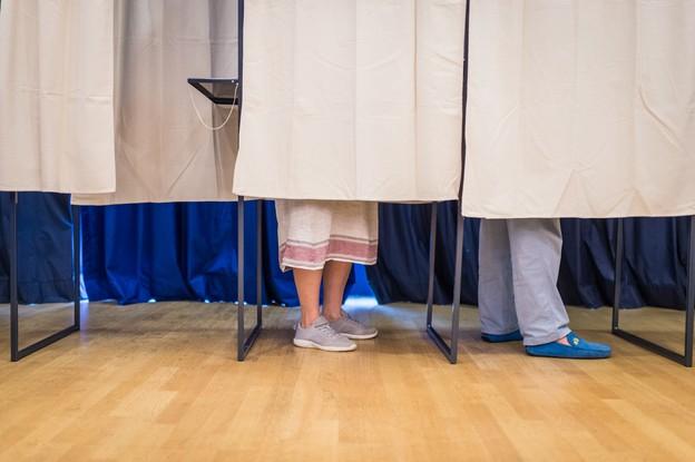 On votait ce dimanche dans 21 pays de l'Union européenne. (Photo: Mike Zenari / Archives)