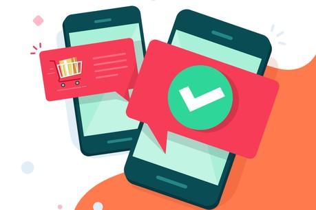 Au lieu d'une app par usage, des médias et des sites d'e-commerce chinois commencent à proposer des applications à usages multiples. (Photo: Shutterstock)