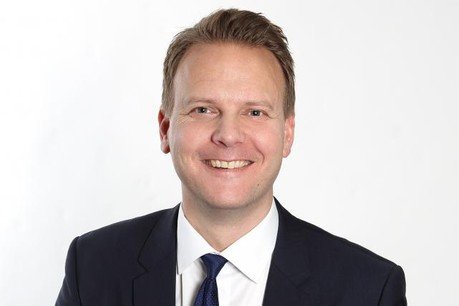 Fredrik Skoglund, chief investment officer à la Bil. (Photo: Bil)