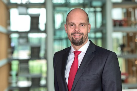 Jörg Ackermann, Partner, PwC Luxembourg . (Crédit: PwC Luxembourg)