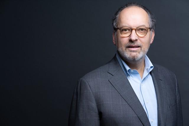 Gilles Mougenot,  Founder, CEO, Président, Argos Soditic Partners (Photo : Legitech)