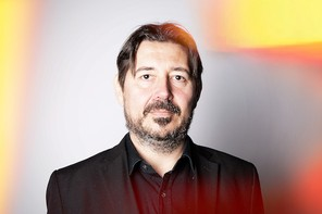 Laurent Miltgen,Head of Digital Transformation, Elgon (Photo: Maison Moderne)