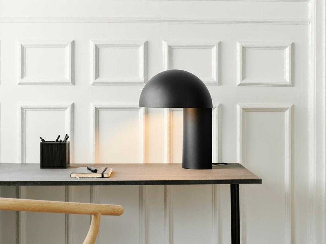 Lampe Leery de Kasper Friis Egelund. (Photo: Gejst)