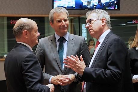 Les ministres européens des Finances passeront en 2020 à une mise à jour plus structurée de la liste noire, à savoir tous les six mois seulement. (Photo: Écofin)