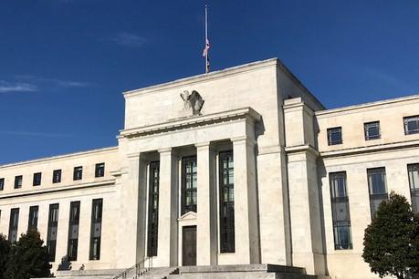 La Réserve fédérale a jugé nécessaire d'ajuster trois fois les taux à la baisse depuis juillet. (Photo: Shutterstock)