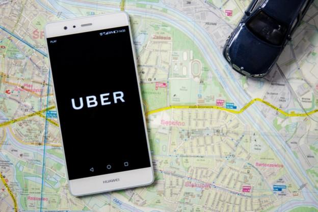 Uber a racheté la société Careem pour la somme de 3,1 milliards de dollars. (Photo: Shutterstock)