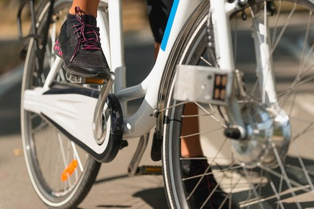 Les cyclistes en détresse pourront faire appel à un dépanneur 7 jours sur 7, 24 heures sur 24. (Photo: Shutterstock)