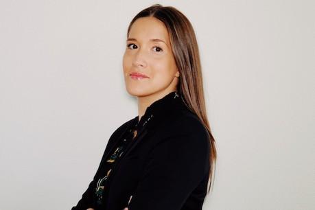 Jade Hamann:«Le Paperjam Club est pour nous le réseau professionnel le plus important du Luxembourg.» (Photo:Sedlo Law Firm)