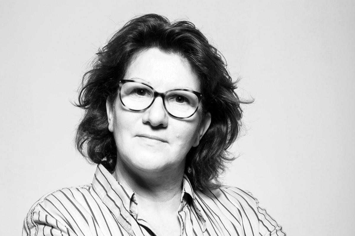 Avant de rejoindre la Cour, Véronique Poujol a exercé en tant que journaliste pendant 25 ans, en dernier lieu chez Paperjam. (Photo: Maison Moderne/Archives)