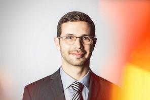 Grégory Tordo, Senior Manager, InTech. (Photo: Maison Moderne)