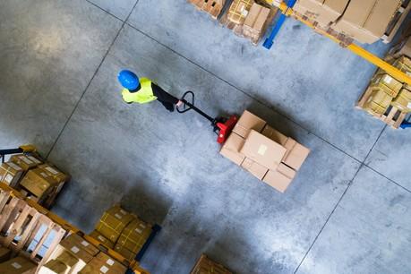Outre la location complète de son troisième bâtiment de 25.000m², WDP annonce le lancement de la construction du quatrième, qui portera le total de la surface que le belge loue à l'Eurohub Sud à 100.000m². (Photo: Shutterstock)