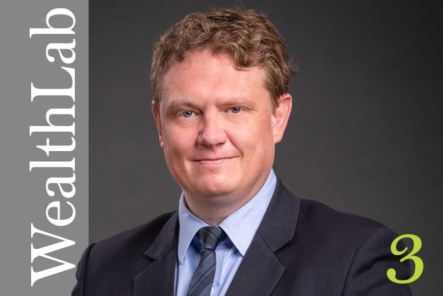 Nicolaas Vancrombrugge, Senior Wealth Planner Belgium, Lombard International Assurance ( Crédit Photo : Lombard International Assurance)