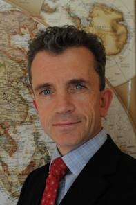 David Steinegger