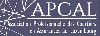 Association Professionnelle des Courtiers en Assurances au Luxembourg (APCAL)