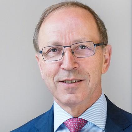 Robert Scharfe