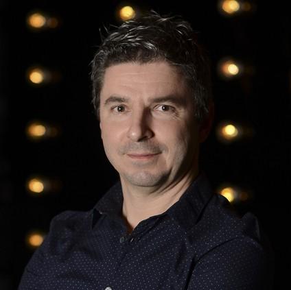 Olivier Toth